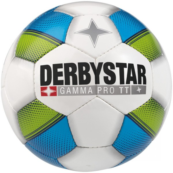 Trainingsball Derbystar Fairtrade Gamma TT