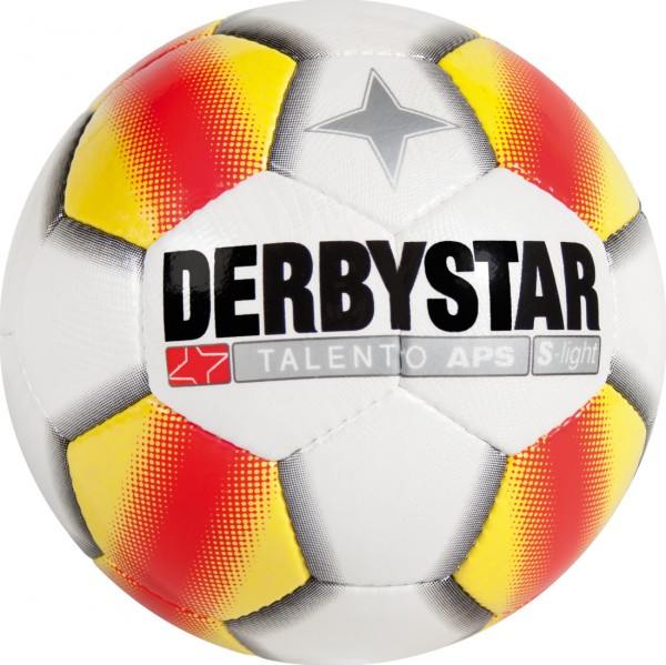DERBYSTAR Talento APS s-light Top Kinder Wettspielball