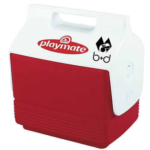 Eisbox Igloo Playmate Mini 3,8 Liter