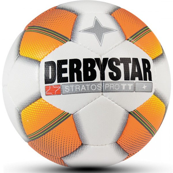 Derbystar Stratos Pro TT Trainingsfußball