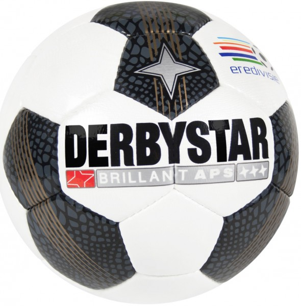 Derbystar Brillant APS Eredivisie Ligaball 2016/17