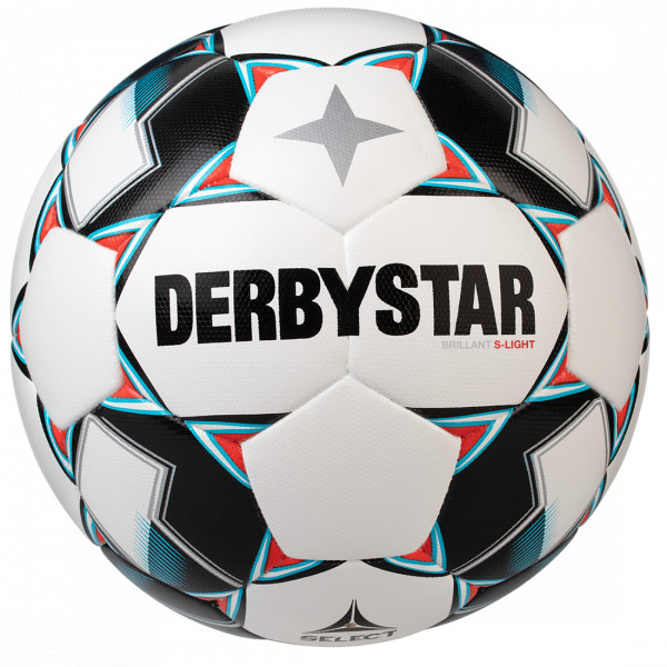 Kinder Fußball Brillant s light Derbystar