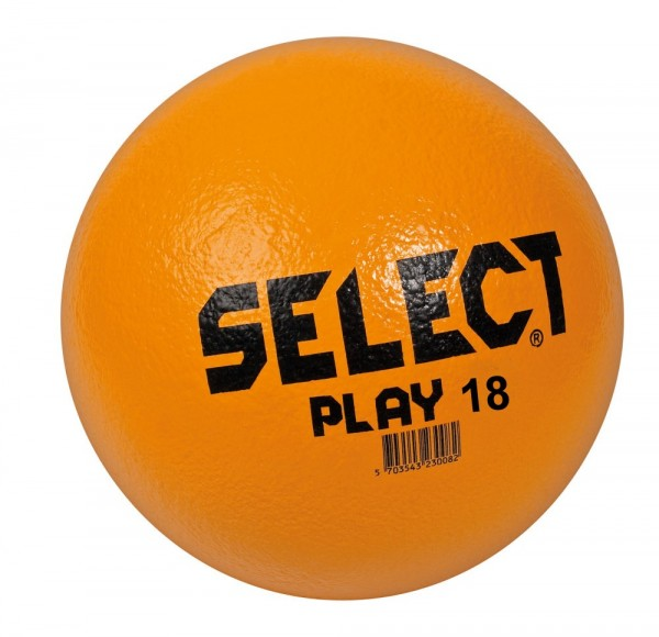 Select Playball, Schaumstoffball Gr.18