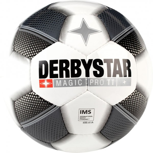 Derbystar Magic PRO TT Trainingsball