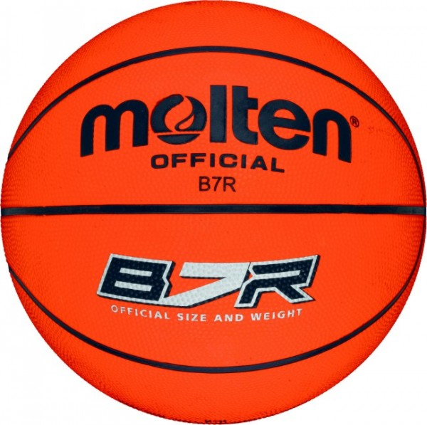 Molten Basketball Trainingsball Gr.7
