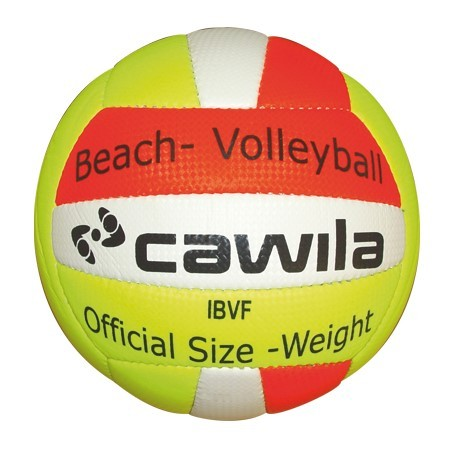Beach Volleyball von Cawila