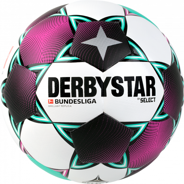 Derbystar Bundesliga Brillant Replica 2020 2021