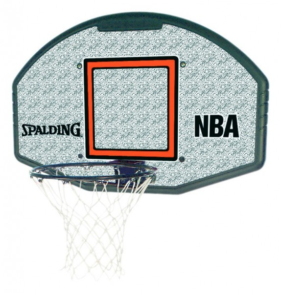Spalding NBA Backboard Composite