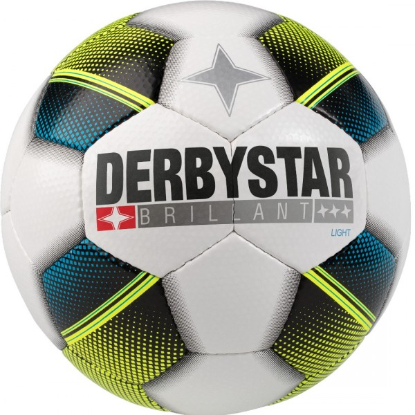 Jugendfußball Brillant LIGHT von Derbystar