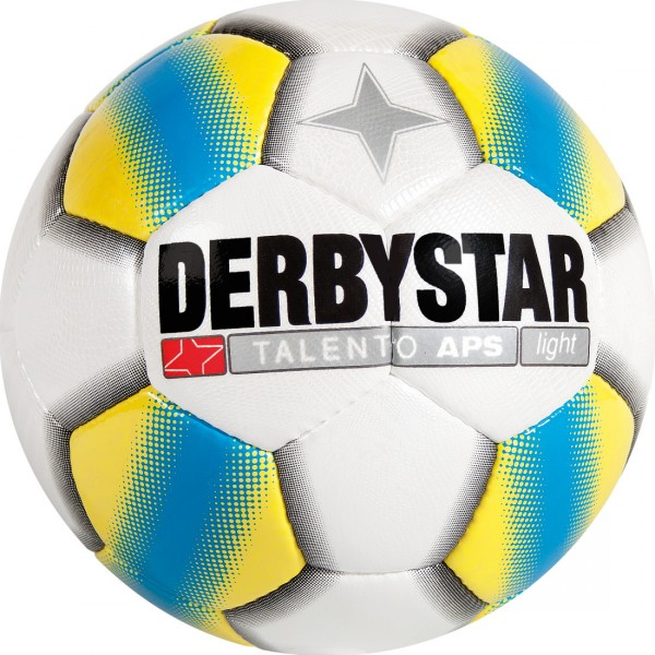 DERBYSTAR Talento APS light Top Jugend Wettspielball