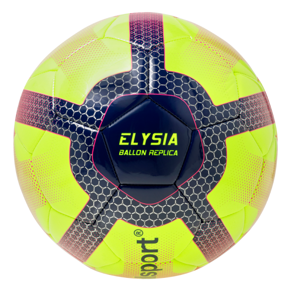 Uhlsport Trainingsball ELYSIA REPLICA