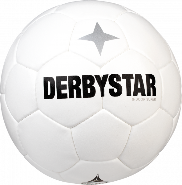 DERBYSTAR INDOOR SUPER Hallenfußball