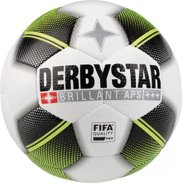 Derbystar Brillant APS, Top Wettspielball