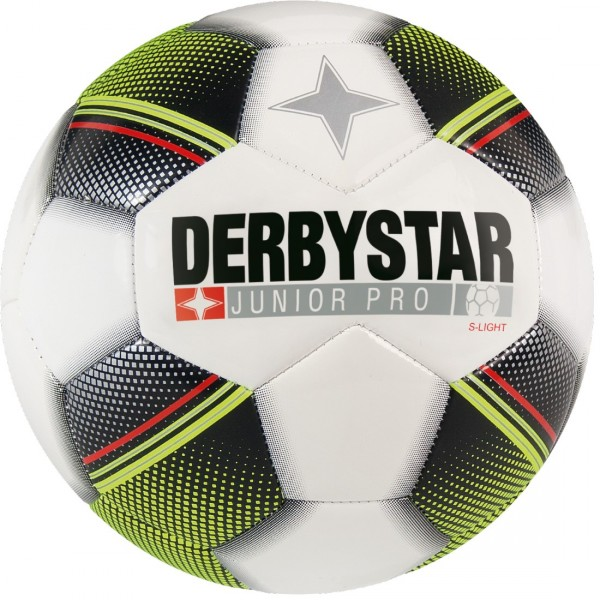 Derbystar Junior Pro s-light Kinderfußball