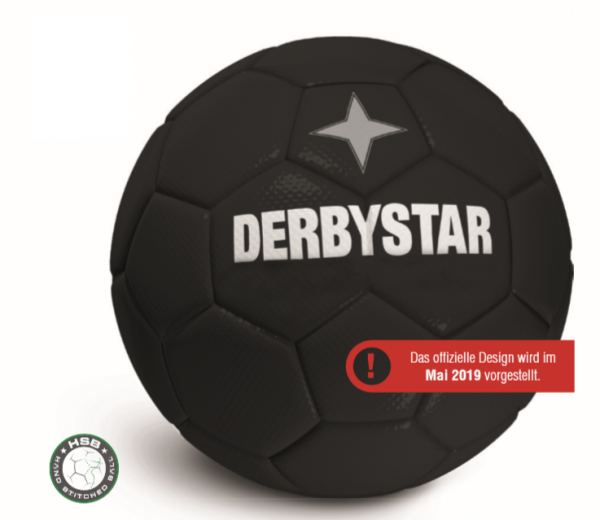 DERBYSTAR Brillant APS Eredivisie 2019/20