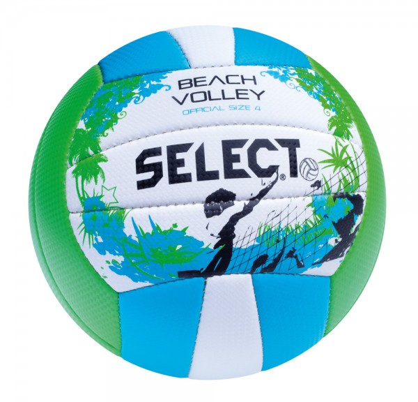 Beach Volleyball von Select