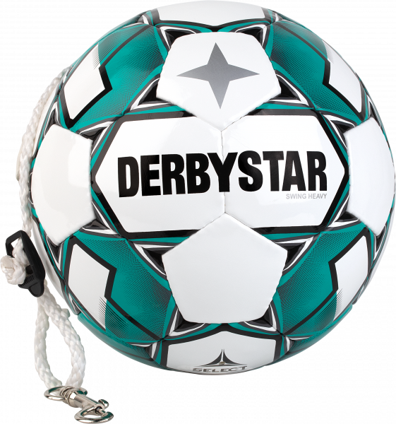 DERBYSTAR SWING HEAVY Pendelball an Schnur