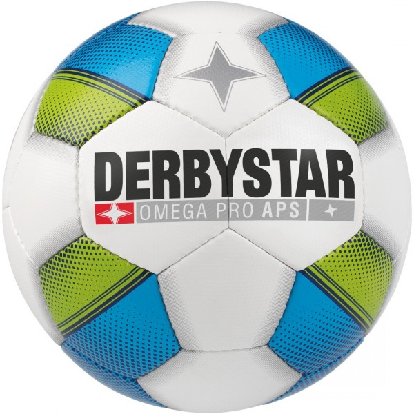 Wettspielball Derbystar Fairtrade Omega APS