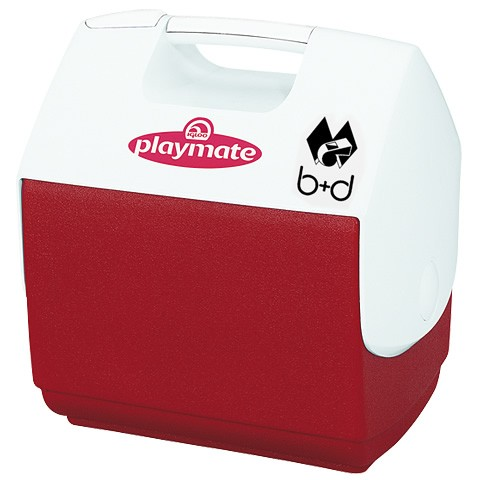 Eisbox Igloo Playmate Pal 6,6 Liter