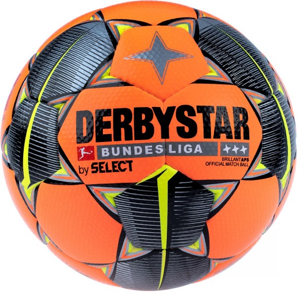 DERBYSTAR Bundesliga Brillant APS Winter 2019/20