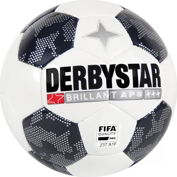 Derbystar Brillant APS Jupiler League Spielball 2016/17
