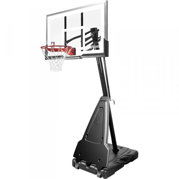 Korbanlage Spalding NBA Platinum Portable Basketball System