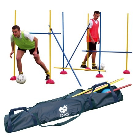 5 x Trainingshilfe Set + Transporttasche